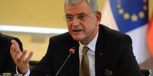 Bakan Bozkır AB-Türkiye Zirvesi'ni değerlendirdi