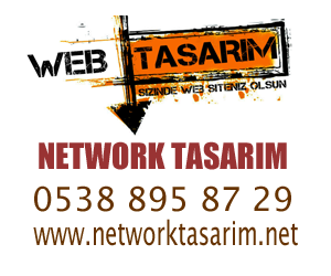network tasarim reklam