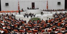 """AK Parti'den muhalefete """"bütçe"""" önerisi"""