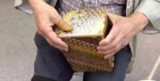 Bir kutuyu açmak ne kadar zor olabilir?