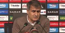 Beşiktaş – Torku Konyaspor maçının ardından