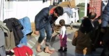 Ayvacık'ta 48 Afgan yakalandı