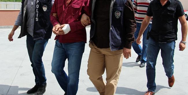 Sivas'ta terör operasyonu