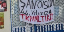 Maltepe'de şüpheli paket paniği