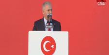 Başbakan Yıldırım: FETÖ Türkiye'ye hesap verecek