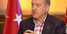 Cumhurbaşkanı Erdoğan: 'Ciddi istihbarat zafiyeti var'