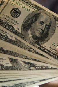 'Dolarda yükseliş sürecek'