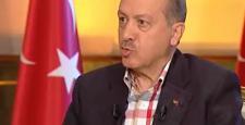 Erdoğan: '10 bin 137 kişi tutuklandı!'