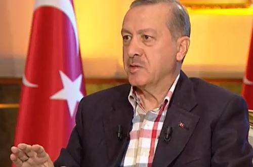 Erdoğan: 'Demokrasi nöbetini 7 Ağustos'ta taçlandıracağız'