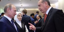 Suriyeli muhaliflerden Erdoğan-Putin açıklaması