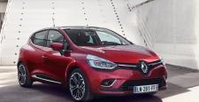 2017 Renault Clio yeni yüzüyle Türkiye'de