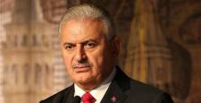 Başbakan Yıldırım: PYD varsa Rakka bizim meselemiz değil