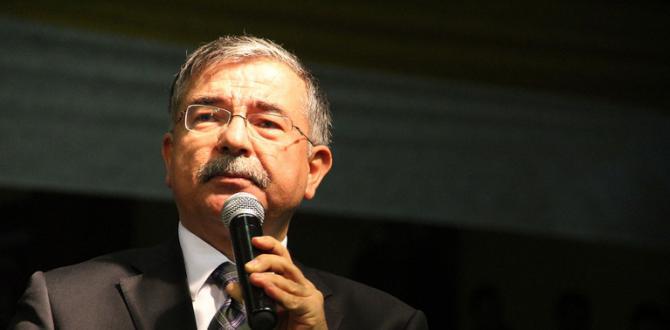 Milli Eğitim Bakanı Yılmaz, ihraç edilen personel sayısını açıkladı