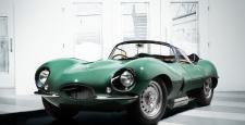 2017 Jaguar XKSS 57