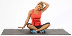 Boyun ve omuz ağrısına iyi gelen egzersizler