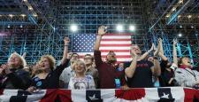 Fotoğraflarla ABD seçimleri