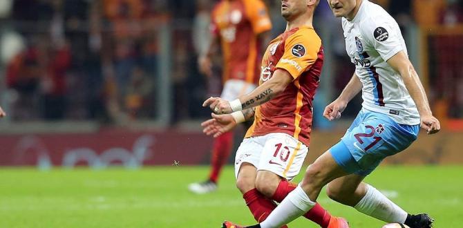 Galatasaray ile Milan'dan 10 numara takas