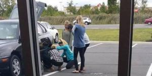 Kadınların otomobillerle imtihanı!