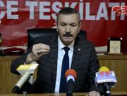 Mustafa Mican ile Röportaj