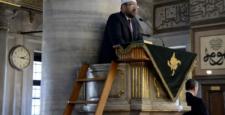 Eyüp Sultan Camii Programı 03.04.2017 (2 Bölüm)