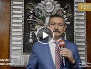BBP İstanbul İl Başkanı Mustafa Mican'ın Muhteşem Referandum Konuşması