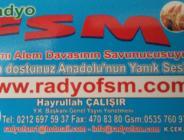 Radyo Fsm